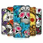 HEAD CASE DESIGNS FLORID OF SKULLS HARD BACK CASE FOR NOKIA LUMIA 640