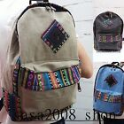 New Boy Girl Unisex Travel Backpack Leisure Bags School bag Bookbags