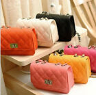Korean Style Fashion Womens Ladies Handbag Cross Body Messenger Shoulder Bag