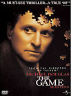The Game (DVD, 2002)