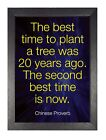 Motivation 29 Chninese Prover Poster Change Dream Inspiration Strong Quote Photo