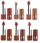 W7 The Nudes Ladies Lipstick Vanilla In The Buff Latte Cashmere Silk Suede