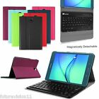 Blade Bluetooth keyboard with Leather Cover Case for Samsung Galaxy Tab A tablet