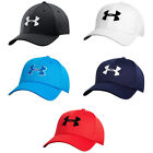 UNDER ARMOUR HG Blitzing II Stretch Fit Cap Kappe 1254123
