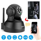 Wiicasa A2 P2P Wireless WIFI Security Network IP Camera Baby/Pet Monitor Cam