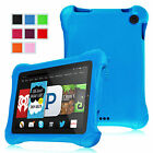 Lightweight Shock Proof Kids Friendly EVA Cover Case for Amazon Kindle Fire HD 6