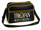 Trojan Records Sports Shoulder Bag, Northern Soul, Ska, Reggae, Scooter, Bag