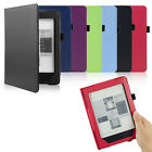 PREMIUM PU LEATHER CASE COVER WITH AUTO WAKE/SLEEP SUPPORT FOR KOBO GLO