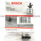 BOSCH Genuine 8mm Collet Chuck GGS 27 C Die Grinder Original Part 2 608 570 049