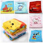 New Quality Baby Boy girl Soft Velour  Blanket 70x100cm cartoon collections