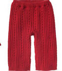 GYMBOREE 6 12 18 24 Choice Gingerbread Cookies Red Button Sweater or Pant NWT