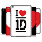 OFFICIAL ONE DIRECTION 1D  LOVE 1D HARD BACK CASE FOR APPLE iPAD MINI 3