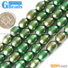 """9-10x10-12mm Freshwater Cultured Pearl Potato Egg Rice Beads Free Shipping 15"""""""