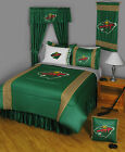 Minnesota Wild Bed in a Bag Comforter Set Twin Full Queen King Size