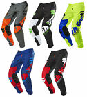 Shift Racing Mens & Youth Assault Dirt Bike Pants All Colors & Sizes ATV MX Gear