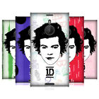 OFFICIAL ONE DIRECTION GRAPHIC FACES HARRY HARD BACK CASE FOR NOKIA LUMIA 1520