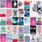 For iPad 2 3 4/Air/Air2/Mini Cute Magnetic Flip PU Leather Card Stand Cover Case