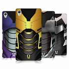 HEAD CASE DESIGNS ARMOUR COLLECTION 2 HARD BACK CASE FOR SONY XPERIA Z3 PLUS