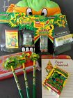 TMNT School Supplies Pencils Tin MINI'S Collectibles Party Gifts NEW L13
