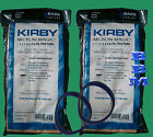 18 Kirby Vacuum 197394 Bags +2Belts G3 G4 G5 Ulitmate G Diamond Sentria Twist on