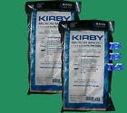 18 Kirby Vacuum 197394 Bags G3 G4 G5 G6 G7 Ulitmate G Diamond Sentria Twist on