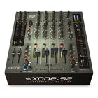 Allen & Heath Xone 92 Mixer 6-Channel DJ PRO Club Mixer with Analogue Filters