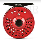 Abel Trout Series TR Light Fly Reel With 50% Off Fly Line