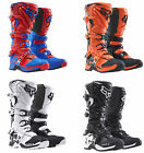 Fox Racing Mens Comp 5 Motocross Dirt Bike Boots MX ATV 2016