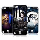 HEAD CASE DESIGNS ART MACABRE HARD BACK CASE FOR APPLE iPOD TOUCH 6G 6TH GEN