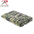 Rothco 10569 / 10369 / 10469 / 10269 Camo Fleece Blanket