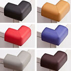 Soft Baby Safety Corner Edge Cushion Desk Table Cover Protector Pads Child Cover