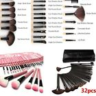 32Pcs Professional Makeup Brushes Superior Soft Cosmetic Set Lip Power Brush,New