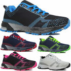 Fashion Ladies Comfort Running Training Gym Lace Up Womens Trainers Sneakers Siz