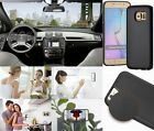 Anti Gravity Selfie Sticky Magical Suction holder Case For iPhone 5 5S 6 6S Plus