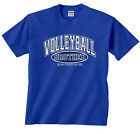 Volleyball Brother and Proud Of It sport siblings bro beach volley T-Shirt