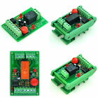 Momentary-Switch/Pulse-Signal Control Latching Relay Module, 5V / 12V / 24V