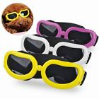 New Pet Dog Puppy Goggles UV Sunglasses Sun Glasses Fashion Eye Wear Protection