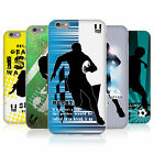 HEAD CASE EXTREME SPORTS COLLECTION 1 SOFT GEL CASE FOR APPLE iPHONE 6S PLUS