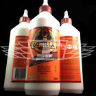1 Litre GORILLA WOOD GLUE PVA TIMBER MULTI PURPOSE 100% WATERPROOF ADHESIVE