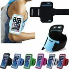 Premium Running Gym Travel Armband Case Cover Holder for iPhone 5 5S 6 6 Plus