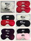 Quality  Satin Eye Sleep Masks Blindfolds Gift, Event, Travel, Secret Santa x