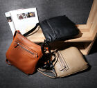 Women's Fashion Handbag and Shoulder Bags Tote Purse Leather Messenger Bag 1pc