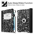 For Apple iPad mini 2/3/4 iPad Air Rotating Leather Case Cover Stand Wake/Sleep