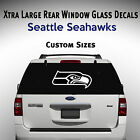 Seattle Seahawks Window Decal Graphic Sticker Car Truck Suv Van choose Size on eBay