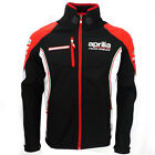 Aprilia Gresini Racing Moto GP Team Soft Shell Jacket Official 2015