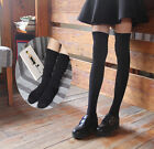 Sexy Womens Lady Girl Thigh High Over Knee Socks Long Cotton Warmer Stocking