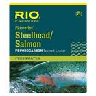 New Rio Fluoroflex  Steelhead / Salmon Leader 9 foot