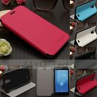 "Flip PU Leather Cover Case Hard Stand For 5.0"" Doogee VOYAGER2 DG310 Smartphone"