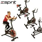 Esprit MOTIV-8 Spin Bike Exercise Fitness Weight Loss Cardio Machine Cycle