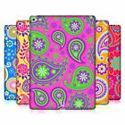HEAD CASE DESIGNS PSYCHEDELIC PAISLEY HARD BACK CASE FOR APPLE iPAD